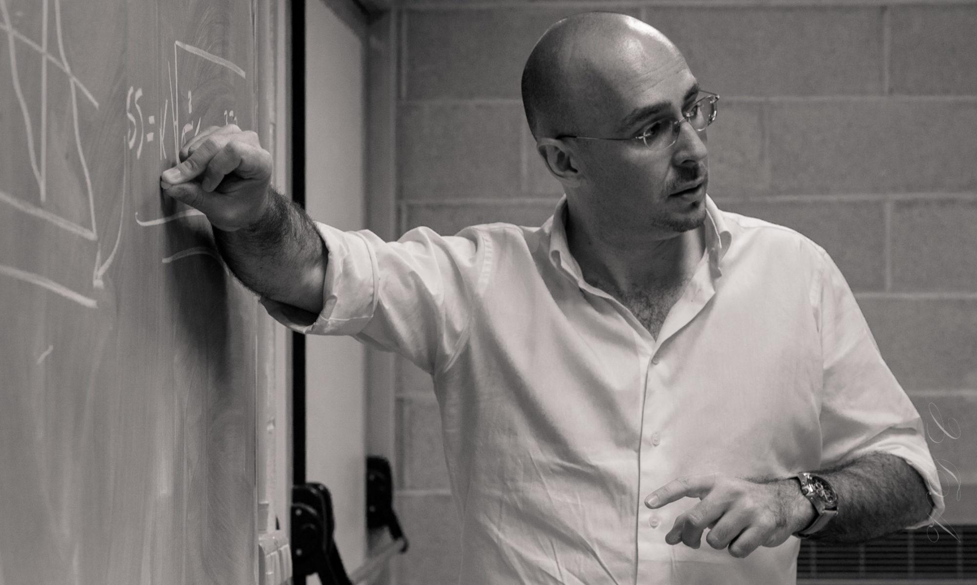 Max Schiraldi